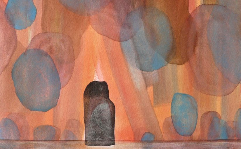 block-2- watercolour